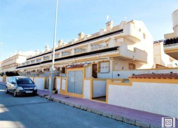 Thumbnail 3 bed terraced house for sale in Orihuela Costa, Alicante, Valencia, Spain