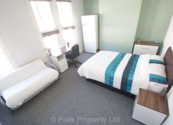 Thumbnail 5 bedroom shared accommodation to rent in North Avenue, Southend-On-Sea