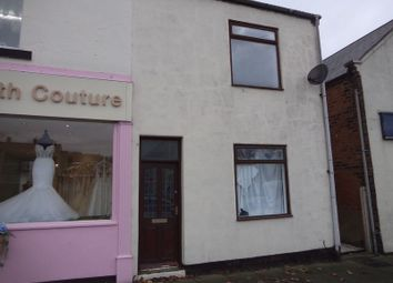 Thumbnail 2 bed terraced house to rent in Church Street, Coxhoe, Durham