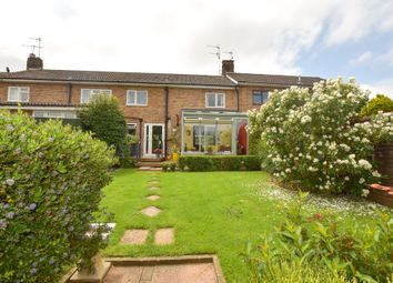 Thumbnail 3 bed terraced house for sale in Simmons Road, Henley-On-Thames