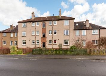 Thumbnail 2 bed flat for sale in Sighthill Gardens, Sighthill, Edinburgh