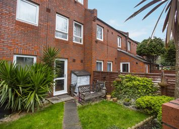 Thumbnail 3 bedroom terraced house for sale in Clement Close, London