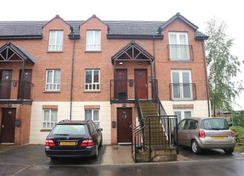 Thumbnail 2 bed flat for sale in 26, Maldon Court, Belfast