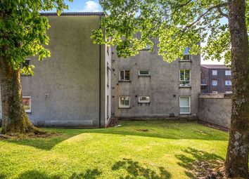 Thumbnail 3 bed flat for sale in Cedar Road, Cumbernauld, Glasgow