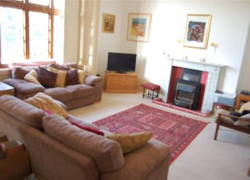 Thumbnail 2 bed flat to rent in Fff Maze Hill, St Leonards-On-Sea, East Sussex