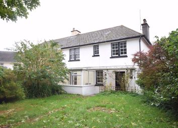 Thumbnail 3 bed property to rent in Sentry Corner, Bideford, Devon