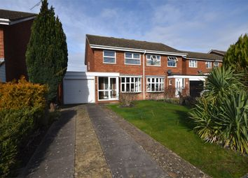 Thumbnail 3 bed semi-detached house for sale in Ashford Close, Aylesbury, Buckinghamshire