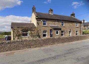 Thumbnail 4 bedroom detached house for sale in Pown Street, Sheen, Derbyshire