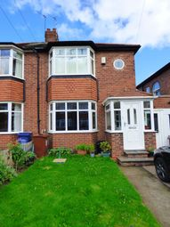 Thumbnail 2 bed semi-detached house for sale in Ridgewood Gardens, Gosforth, Newcastle Upon Tyne