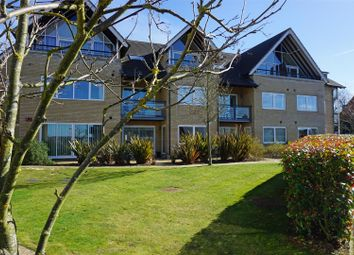 Thumbnail 2 bed flat for sale in St. Andrews Place, Nursery Hill, Hitchin
