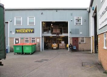 Thumbnail Light industrial for sale in 4 Castleacres, Castle Road, Sittingbourne