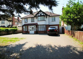 Thumbnail 6 bed detached house for sale in Church Road, Cowley, Uxbridge