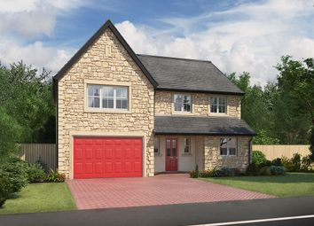 "Thumbnail 5 bed detached house for sale in ""Mayfair"" at Houghton Road, Houghton, Carlisle"