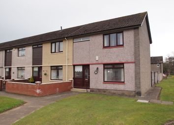 Thumbnail 3 bed terraced house for sale in Ashgrove, Methilhill, Leven