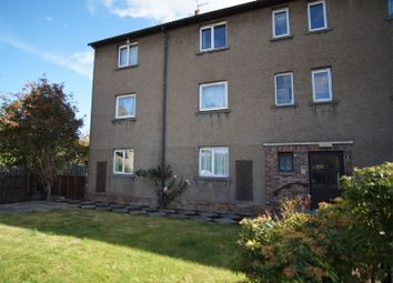 Thumbnail 2 bed flat for sale in Crathie Place, Dundee