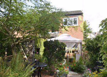 2 bed town house for sale in River View, Pye Bridge, Alfreton DE55