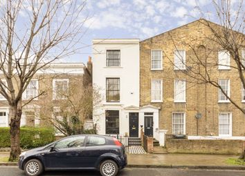 3 bed semi-detached house for sale in Malvern Road, London E8