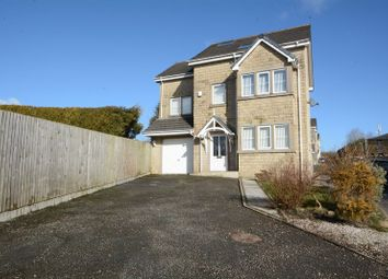 Thumbnail 5 bed detached house for sale in May Tree Close, Burnley