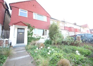 Thumbnail 3 bed property to rent in Sevenoaks Road, Crofton Park