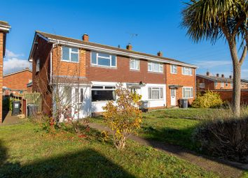 3 bed end terrace house for sale in Woodpecker Road, Larkfield, Aylesford ME20