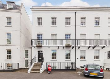 Thumbnail 1 bed flat for sale in Albion Road, London
