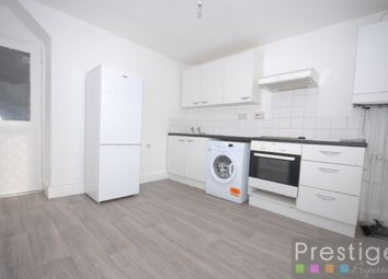 Thumbnail 3 bed flat to rent in Hastings Road, Southend-On-Sea