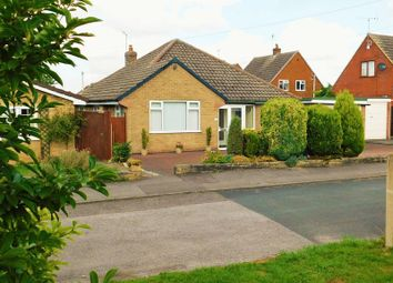 Thumbnail 3 bed detached bungalow for sale in Victoria Way, Walton-On-The-Hill, Stafford
