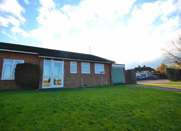Thumbnail 2 bed semi-detached bungalow to rent in Gold Close, Elsenham, Bishop's Stortford