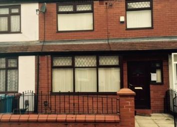 Thumbnail 3 bedroom terraced house for sale in Goodman Street, Manchester, Greater Manchester