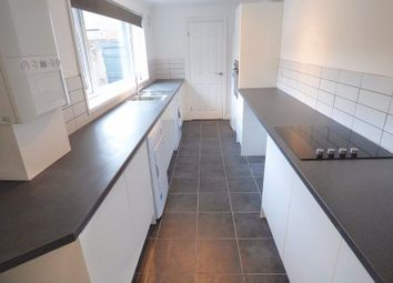 Thumbnail 2 bedroom terraced house to rent in Exeter Street, Sunderland