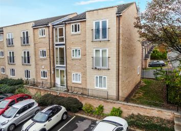 Thumbnail 2 bed flat for sale in Crag View, Greengates, Bradford