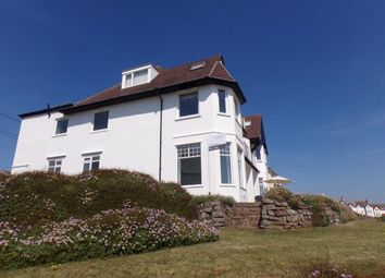 Thumbnail 3 bed flat for sale in 17 Crooklets, Bude, Cornwall