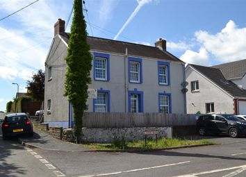 Thumbnail 7 bed flat for sale in Pentremeurig Farmhouse, Pentremeurig, Carmarthen