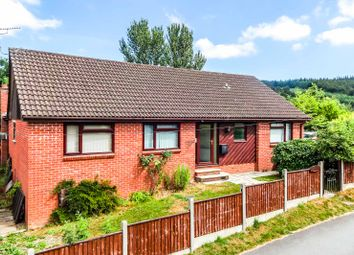 Thumbnail 3 bed detached bungalow for sale in Wesley Road, Whitecroft, Lydney