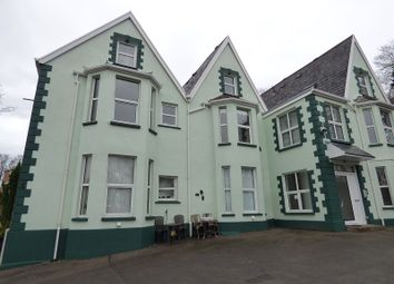 Thumbnail 2 bed flat to rent in 7 Garthmor Court, Old Road, Neath .