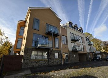Thumbnail 2 bed flat for sale in City Space, Barton Vale, Bristol