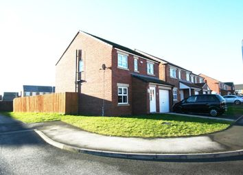 Thumbnail 4 bed detached house for sale in Raines Court, Middlesbrough
