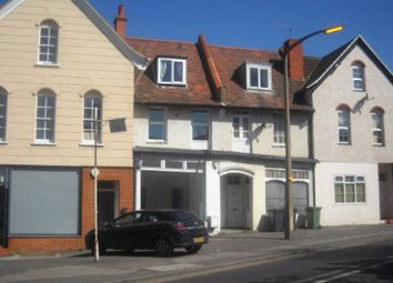 Thumbnail 2 bed maisonette to rent in Old Bexley Lane, Bexley