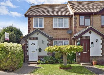 Thumbnail 3 bed end terrace house for sale in The Millers, Yapton, Arundel, West Sussex