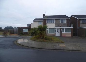 Thumbnail 5 bed detached house for sale in Lighthorne Drive, Southport, Merseyside, Uk