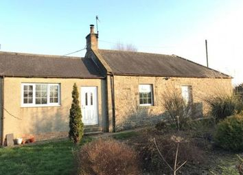 Thumbnail Cottage to rent in Haughton Strother Cottage, Humshaugh, Hexham
