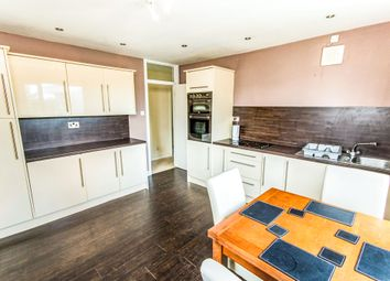 Thumbnail 4 bed detached bungalow for sale in Anderby Creek, Skegness