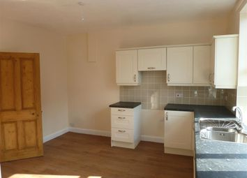 Thumbnail 2 bedroom maisonette to rent in Briston Road, Melton Constable