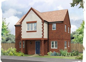 Thumbnail 4 bed detached house for sale in Bull Ring, Nuneaton