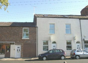 Thumbnail 1 bed flat to rent in Duke Street, Macclesfield, Cheshire