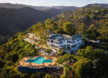 Thumbnail 7 bed property for sale in Westridge Road, Los Angeles, California