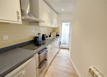 Thumbnail 1 bedroom terraced house to rent in Windsor Street, Chertsey, Surrey