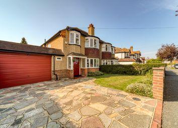 4 bed semi-detached house for sale in Montague Avenue, South Croydon CR2
