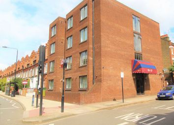 Thumbnail 2 bedroom flat for sale in Agincourt Road, London