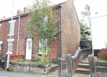 Thumbnail 3 bed semi-detached house for sale in John Street, Biddulph, Staffordshire